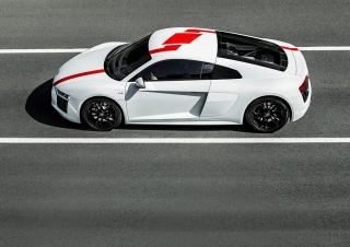 Fotos Audi R8 V10 RWD Foto 8