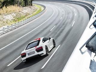 Fotos Audi R8 V10 RWD Foto 9