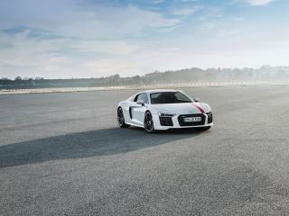 Fotos Audi R8 V10 RWD Foto 14