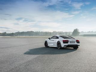 Fotos Audi R8 V10 RWD Foto 16