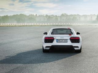 Fotos Audi R8 V10 RWD Foto 17