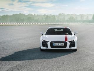 Fotos Audi R8 V10 RWD Foto 18