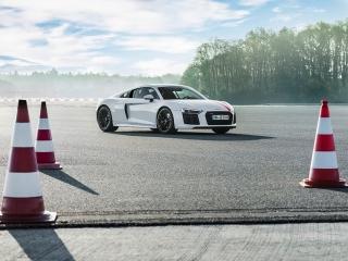 Fotos Audi R8 V10 RWD Foto 19