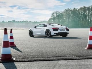Fotos Audi R8 V10 RWD Foto 20