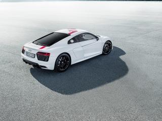 Fotos Audi R8 V10 RWD Foto 22
