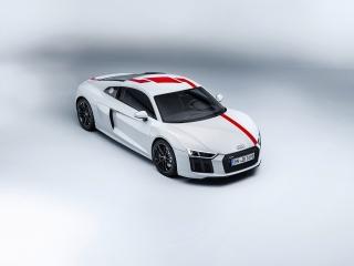 Fotos Audi R8 V10 RWD Foto 24