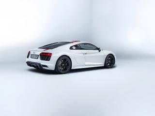 Fotos Audi R8 V10 RWD Foto 26