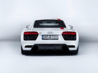 Fotos Audi R8 V10 RWD Foto 27