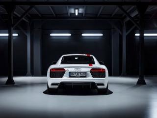 Fotos Audi R8 V10 RWD Foto 32