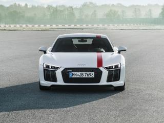 Fotos Audi R8 V10 RWD Foto 37