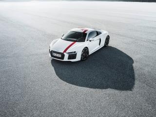 Fotos Audi R8 V10 RWD Foto 40
