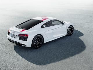 Fotos Audi R8 V10 RWD Foto 41