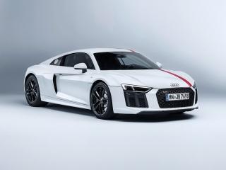 Fotos Audi R8 V10 RWD Foto 42