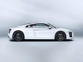 Fotos Audi R8 V10 RWD Foto 47