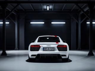 Fotos Audi R8 V10 RWD Foto 49