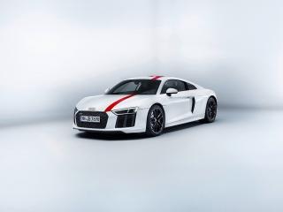 Fotos Audi R8 V10 RWD Foto 50