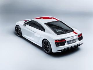 Fotos Audi R8 V10 RWD Foto 52