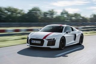 Fotos Audi R8 V10 RWD Foto 54
