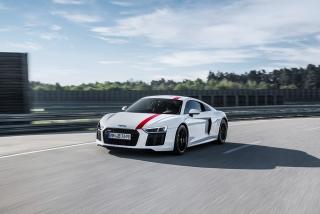Fotos Audi R8 V10 RWD Foto 55