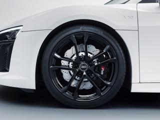 Fotos Audi R8 V10 RWD Foto 65