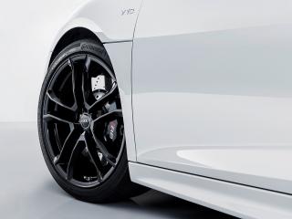 Fotos Audi R8 V10 RWD Foto 66