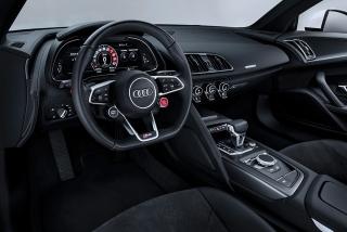 Fotos Audi R8 V10 RWD Foto 79