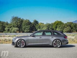 Fotos Audi RS 4 Avant 2018 - Foto 3