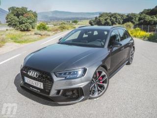 Fotos Audi RS 4 Avant 2018 - Foto 4
