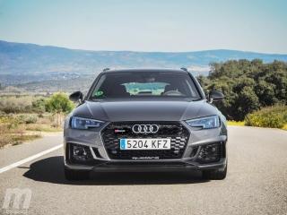 Fotos Audi RS 4 Avant 2018 - Foto 5