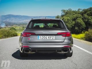 Fotos Audi RS 4 Avant 2018 - Foto 6