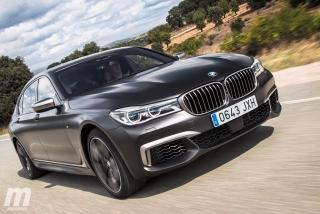 Foto 1 - Fotos BMW 760Li