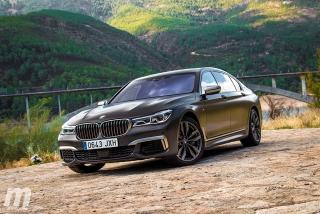 Foto 2 - Fotos BMW 760Li