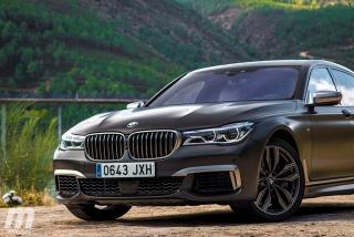 Foto 3 - Fotos BMW 760Li