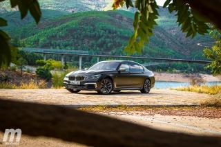 Foto 4 - Fotos BMW 760Li