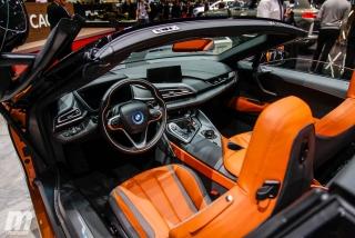 Fotos BMW en el Salón de Ginebra 2018 Foto 4