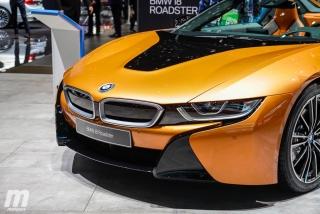 Fotos BMW en el Salón de Ginebra 2018 Foto 8