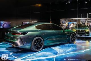 Fotos BMW en el Salón de Ginebra 2018 Foto 10