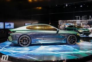 Fotos BMW en el Salón de Ginebra 2018 Foto 11