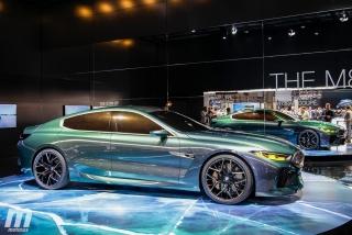 Fotos BMW en el Salón de Ginebra 2018 Foto 13
