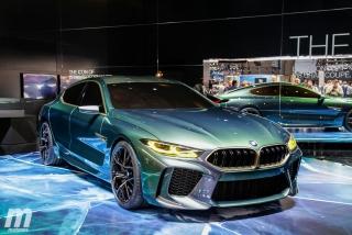 Fotos BMW en el Salón de Ginebra 2018 Foto 18
