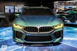 Fotos BMW en el Salón de Ginebra 2018 Foto 19
