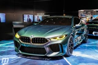 Fotos BMW en el Salón de Ginebra 2018 Foto 21