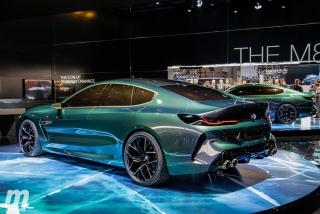 Fotos BMW en el Salón de Ginebra 2018 Foto 26