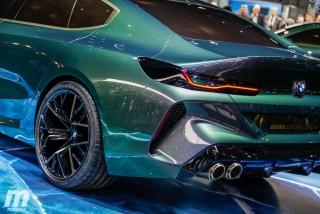 Fotos BMW en el Salón de Ginebra 2018 Foto 27