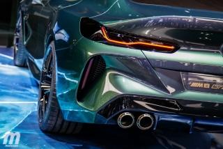 Fotos BMW en el Salón de Ginebra 2018 Foto 29