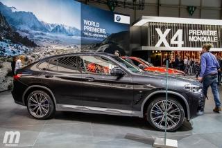 Fotos BMW en el Salón de Ginebra 2018 Foto 32