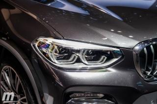 Fotos BMW en el Salón de Ginebra 2018 Foto 34