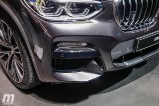 Fotos BMW en el Salón de Ginebra 2018 Foto 35