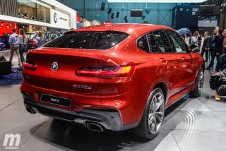 Fotos BMW en el Salón de Ginebra 2018 Foto 38