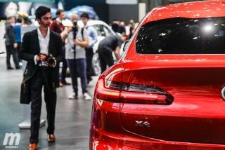 Fotos BMW en el Salón de Ginebra 2018 Foto 43